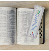 Boy's Baptismal Covenant Bookmark