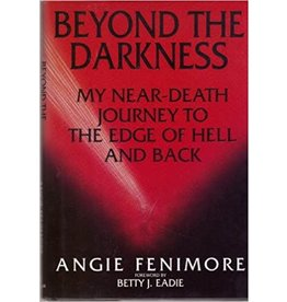 Bantam ***PRELOVED/SECOND HAND*** Beyond the darkness, Fenimore