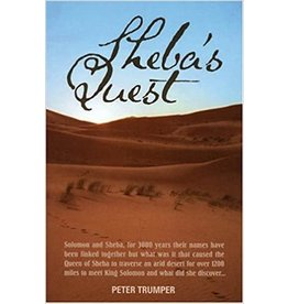Ambassador ***PRELOVED/SECOND HAND*** Sheba's Quest, Trumper