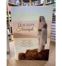 Tragedy and the Triumph BYU Easter Conference