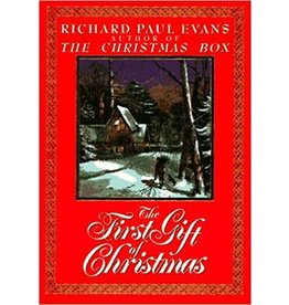 Gibbs Smith ***PRELOVED/SECOND HAND*** The first gift of Christmas, Evans