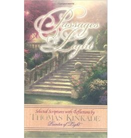 Nelson Bibles ***PRELOVED/SECOND HAND*** Passages of light, Kinkade