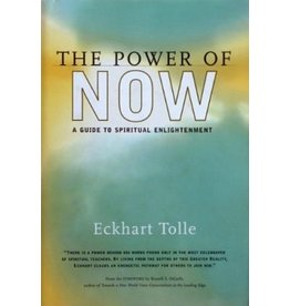 Namaste Publishing ***PRELOVED/SECOND HAND*** The power of now, Tolle