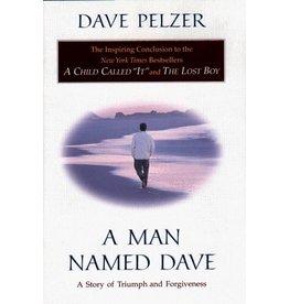 Dutton ***PRELOVED/SECOND HAND*** A man named Dave, Pelzer
