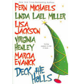 Kensington Books ***PRELOVED/SECOND HAND*** Deck the halls, Various authors
