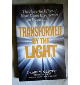 BCA ***PRELOVED/SECOND HAND*** Transformed by the light, Morse