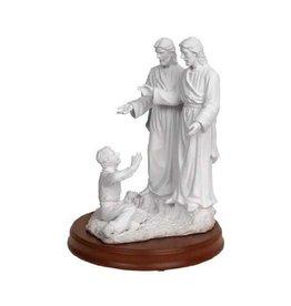 "Joseph Smith First Vision Statue 6"""