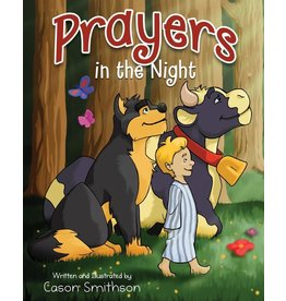 Prayers in the Night