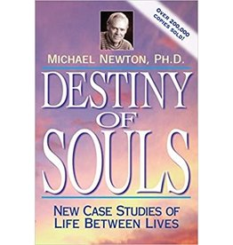 Llewellyn ***PRELOVED/SECOND HAND*** Destiny of souls, Newton