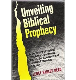 Latter-day light ***PRELOVED/SECOND HAND*** Unveiling biblical prophecy, Read