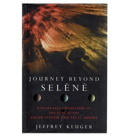 Little, Brown & Company ***PRELOVED/SECOND HAND*** Journey beyond selene, Kluger