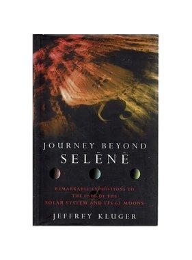 Little, Brown & Company ***PRELOVED/SECOND HAND*** Journey beyond selene, Kluger