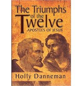 Granite ***PRELOVED/SECOND HAND*** The triumphs of the twelve apostles of Jesus, Danneman