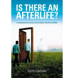 O-Books ***PRELOVED/SECOND HAND***Is there an afterlife? Fontana