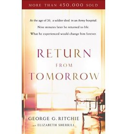 Chosen ***PRELOVED/SECOND HAND*** Return from tomorrow, Ritchie & Sherrill