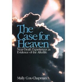 Tide-Mark ***PRELOVED/SECOND HAND*** The case for heaven, Cox-Chapman