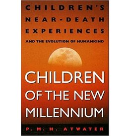 Three rivers press ***PRELOVED/SECOND HAND*** Children of the new millennium, Atwater