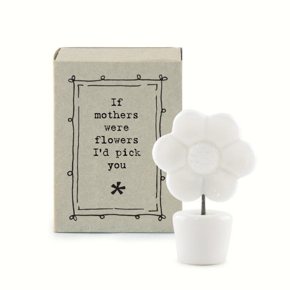 5656 Matchbox-Mothers were flowers