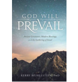 AUDIO BOOK God Will Prevail Ancient Covenants, Modern Blessings, and the Gathering of Israel by Kerry Muhlestein (Audiobook)