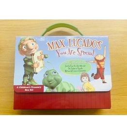 Max Lucado's You are special