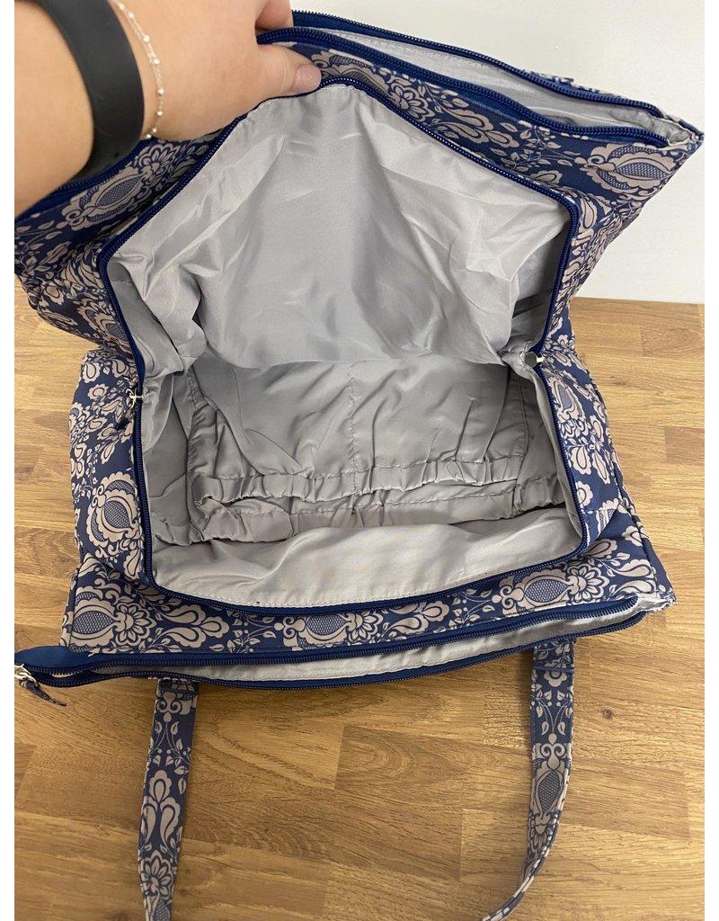 Eden Temple Bag