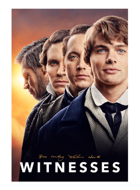 Witnesses by Excel Entertainment