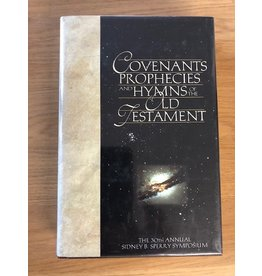 ***PRELOVED/SECOND HAND*** Covenants, Prophecies and Hymns of the Old Testament