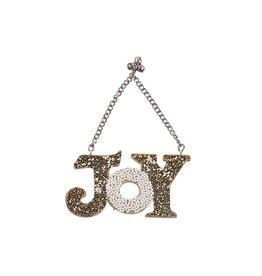 Richard Lang Small Joy Cutout Hanging Ornament