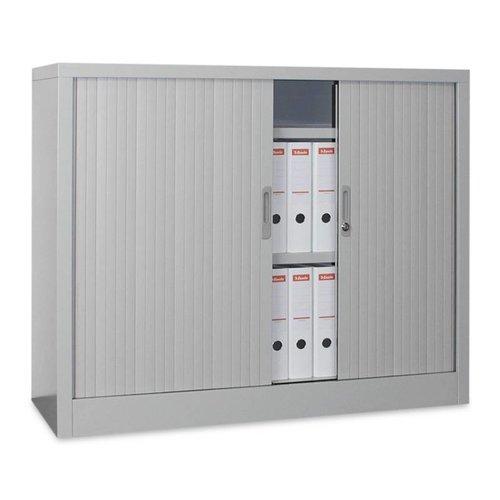 OP=OP Roldeurkast 120b x 100h (bouwpakket)