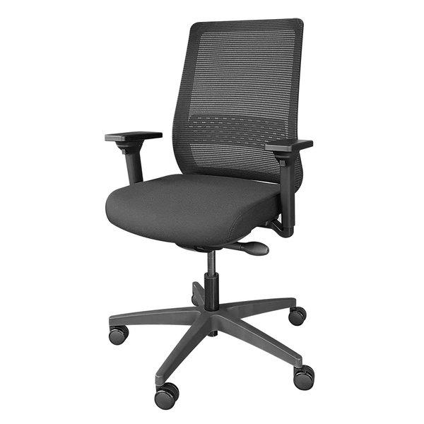 Arbo Bureaustoel ergonomisch Singa Net