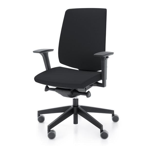Arbo Bureaustoel ergonomisch LightUp
