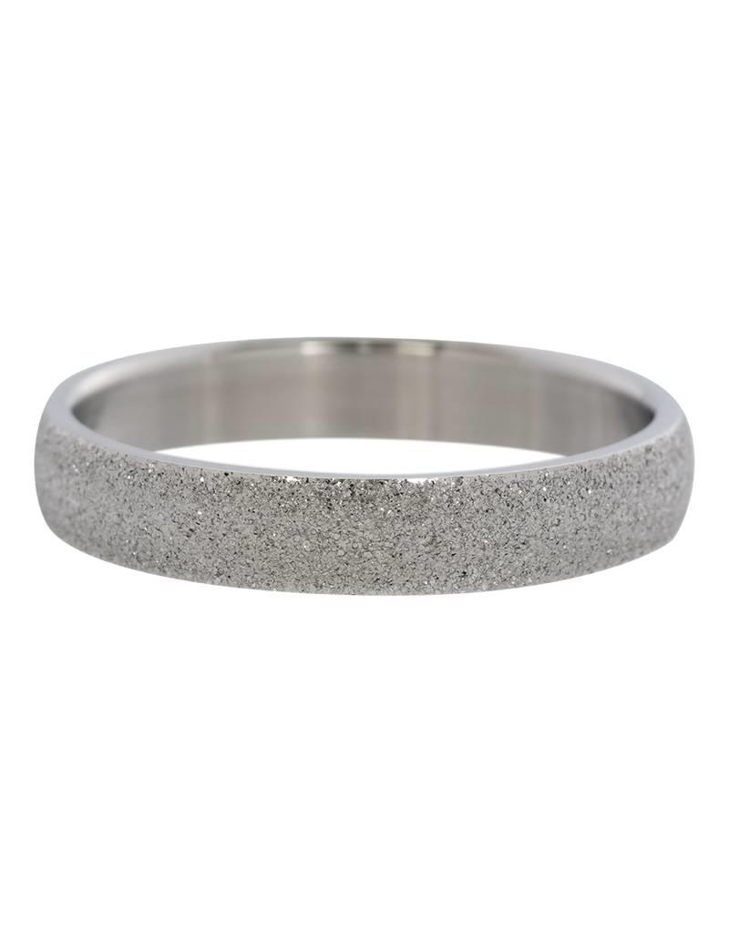 iXXXi Jewelry IXXXI vulring Sandblasted 4 mm
