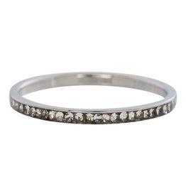 iXXXi Jewelry IXXXI Jewelry Vulring Zirconia Cristal 2 mm
