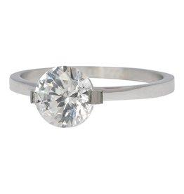 iXXXi Jewelry IXXXI Jewelry Vulring Glamour Stone 2 mm