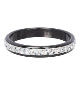iXXXi Jewelry IXXXI Jewelry Vulring Ceramic With Zirconia 4 mm