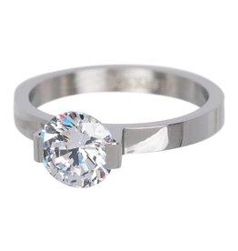 iXXXi Steel iXXXi Steel Ring Emma IXR002