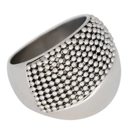 iXXXi Steel iXXXi Steel Ring Luna IXR018
