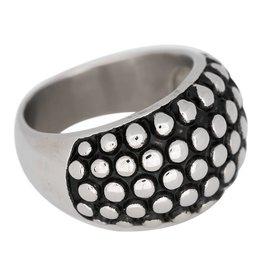 iXXXi Steel iXXXi Steel Ring Elise IXR017
