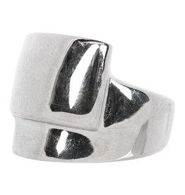 iXXXi Steel iXXXi Steel Ring Sarah IXR006