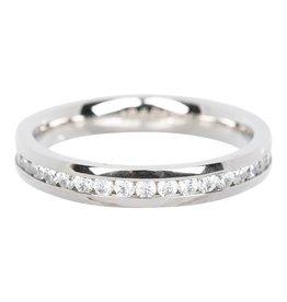 iXXXi Steel iXXXi Steel Ring Anna IXR003