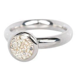 iXXXi Steel iXXXi Steel Ring Julia IXR012