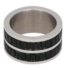 iXXXi Steel iXXXi Steel Ring Sanne IXR016