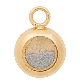iXXXi Jewelry iXXXi Jewelry Charms With sand 12mm