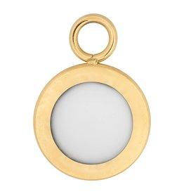 iXXXi Jewelry iXXXi Jewelry Charms White