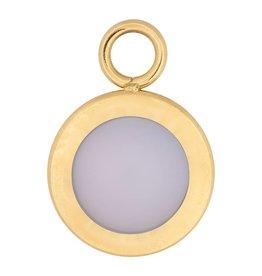 iXXXi Jewelry iXXXi Jewelry Charms Matt pink