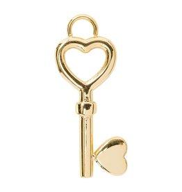 iXXXi Jewelry iXXXi Jewelry Charms Key