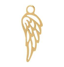 iXXXi Jewelry iXXXi Jewelry Charms Angel wing