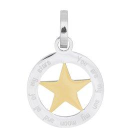 iXXXi Jewelry iXXXi Jewelry Hanger Ster Ø22