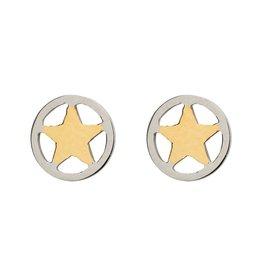 iXXXi Jewelry iXXXi Jewelry oorbellen Ster