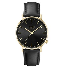 Kane Kane Gold Club Classic Black